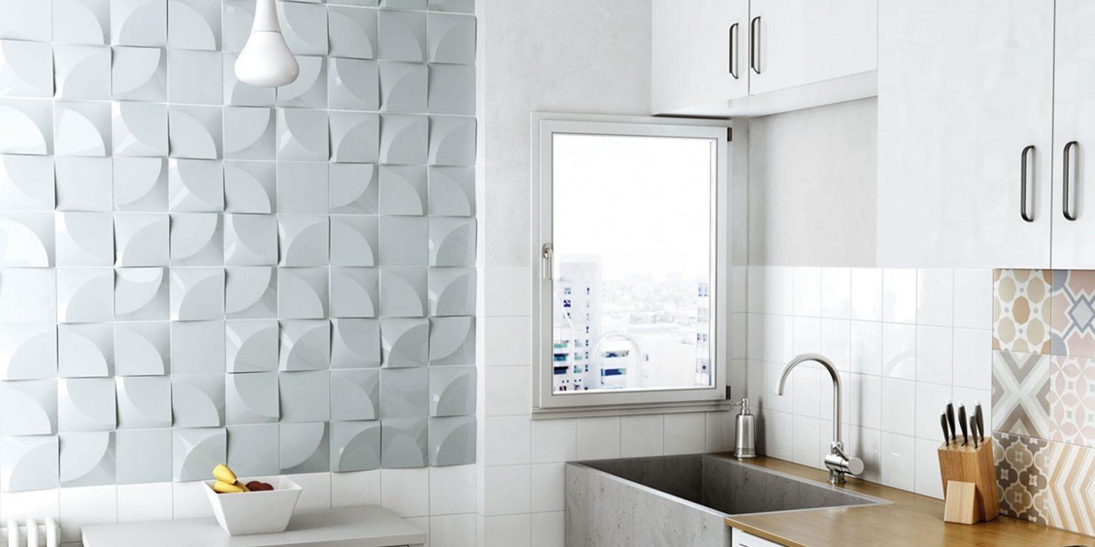 Küchenfliesen - funktionale Eleganz für Ihre Küche | CERANDO ...
